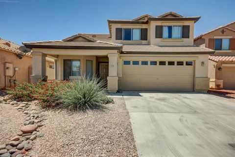 1731 E Melanie St, Queen Creek, AZ 85140