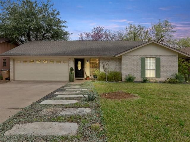 Phenomenal 2414 Aldford Dr Austin Tx 78745 Home Interior And Landscaping Oversignezvosmurscom