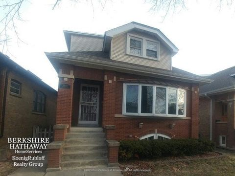6804 W Hobart Ave, Chicago, IL 60631