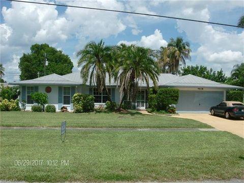 4618 Orange Grove Blvd North Fort Myers FL 33903