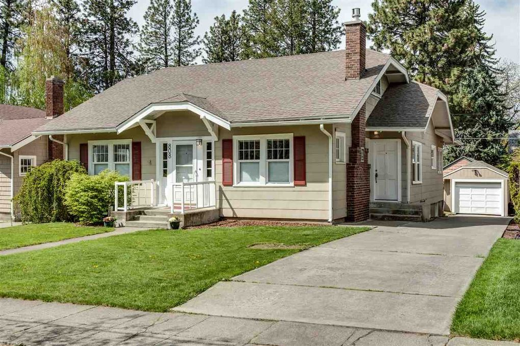 Homes For Sale By Owner Spokane South Hill