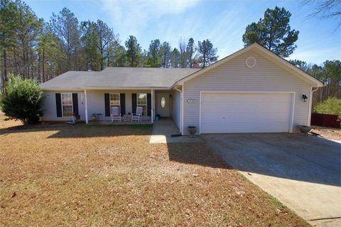 1539 Mill Creek Rd, Bethlehem, GA 30620
