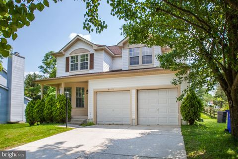 Photo of 6421 Saddle Dr, Columbia, MD 21045