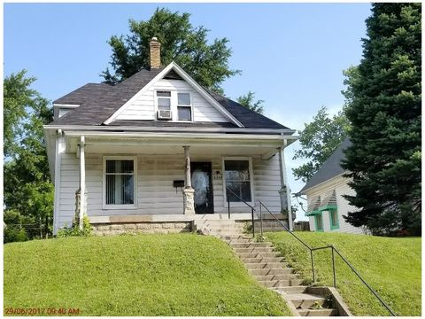 2332 Coyner Ave, Indianapolis, IN 46218