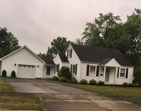 1543 Ridgewood Dr, Salem, OH 44460