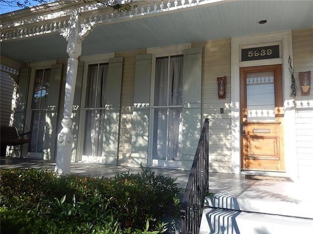 5939 Constance St, New Orleans, LA 70115