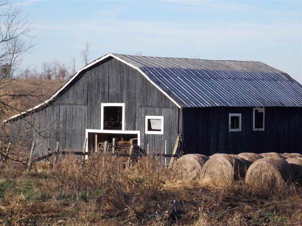 Evans Mill Rd, Dawson Springs, KY 42408