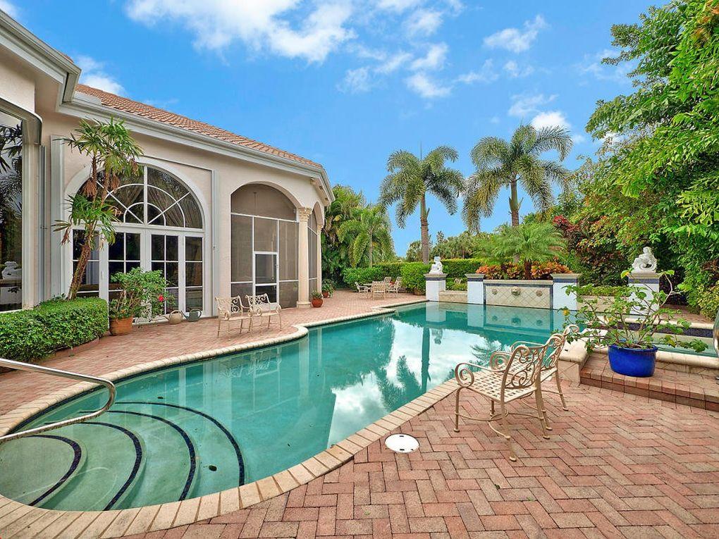 125 Saint Edward Pl Palm Beach Gardens Fl 33418