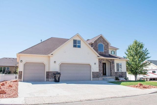 3839 w 1400 n cedar city ut 84721 home for sale and