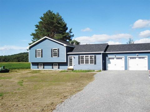 Photo of 207 Main St, Fairfax, VT 05468
