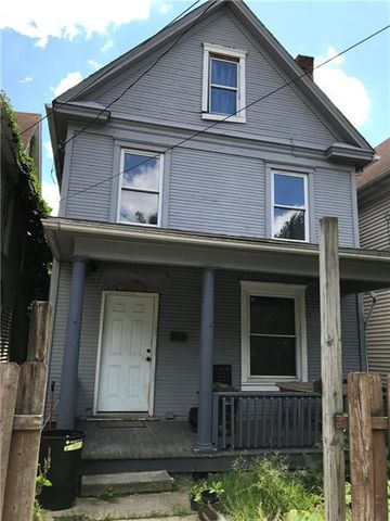 Photo of 228 Chalfont St, Pittsburgh, PA 15210