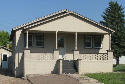 516 S Quincy St, Saint Francis, KS 67756