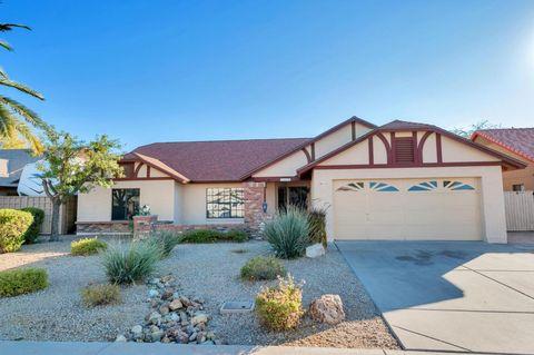 4319 E Karen Dr, Phoenix, AZ 85032