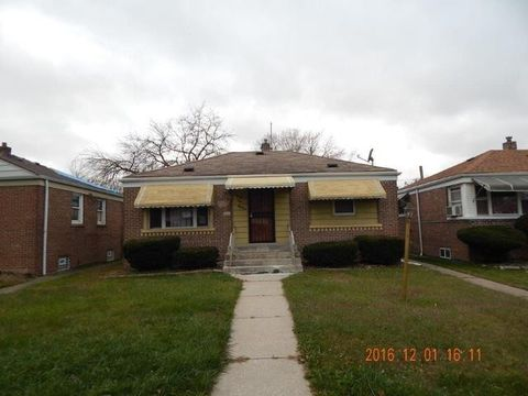 9918 S Clyde Ave, Chicago, IL 60617