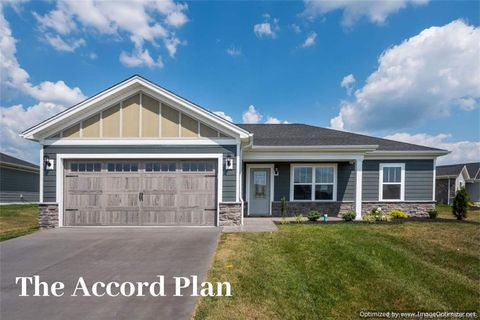 Photo of 6432 Anna Louise Dr, Charlestown, IN 47111