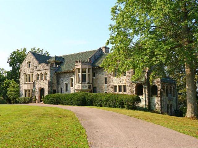 Luxury Homes In Beavercreek Ohio
