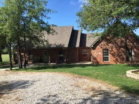 132 Private Road 2692, Alvord, TX 76225