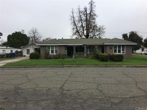 821 Riverside Ave, Chowchilla, CA 93610