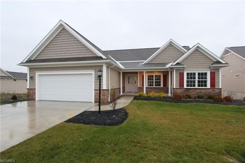 Photo of 34744 N Legends Way, Columbia Station, OH 44044