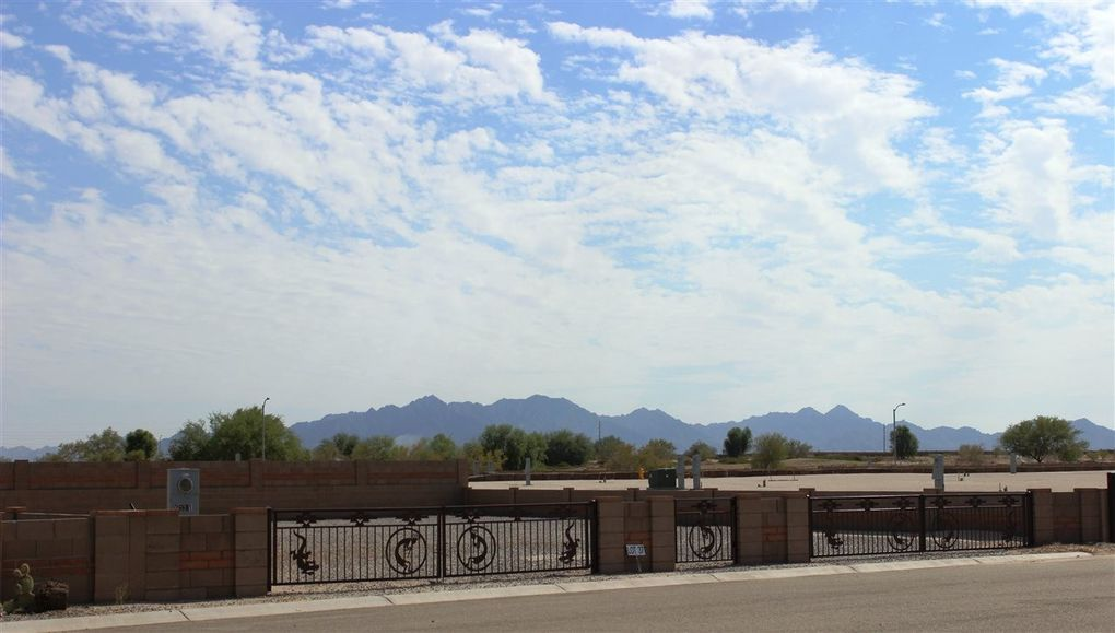 26681 mesquite ave wellton az 85356 land for sale and real estate listing