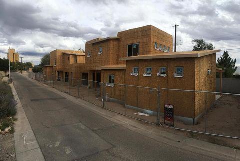 2416 Carson Rd Nw, Albuquerque, NM 87104