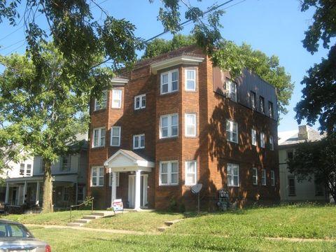 540 W North St Decatur IL 62522