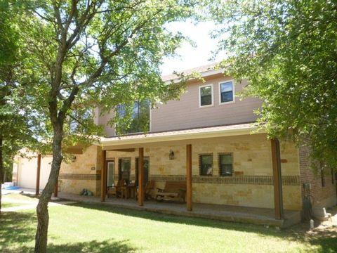 lake brownwood tx real estate homes for sale
