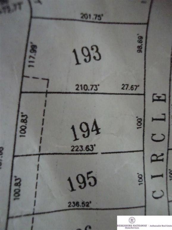 12616 N 178th Cir, Bennington, NE 68007