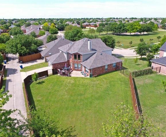 1552 Prairie View Dr, Allen, TX 75002
