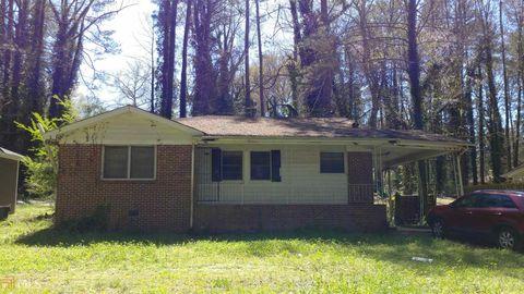 3224 Sw Hollydale Dr Unit 12, Atlanta, GA 30311