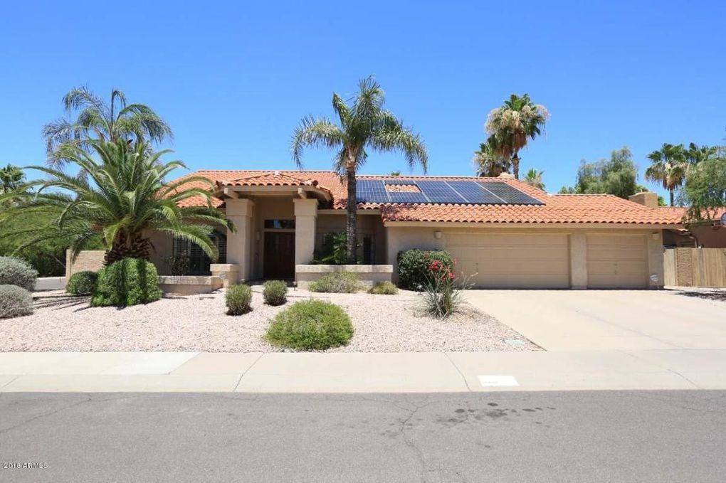 10510 E Terra Dr Scottsdale, AZ 85258
