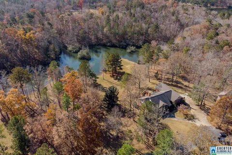 Photo of 343 Creekside Dr, Harpersville, AL 35078
