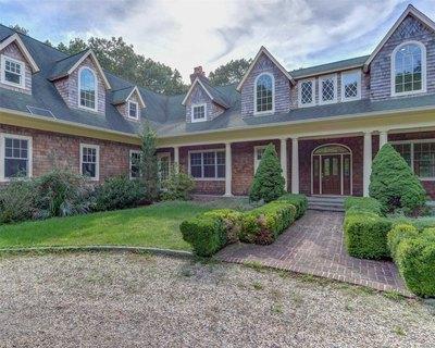 164B W Neck Rd, Southampton, NY, 11968; $1,995,000