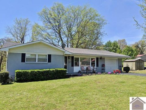 Photo of 395 Jh Obryan Ave, Grand Rivers, KY 42045