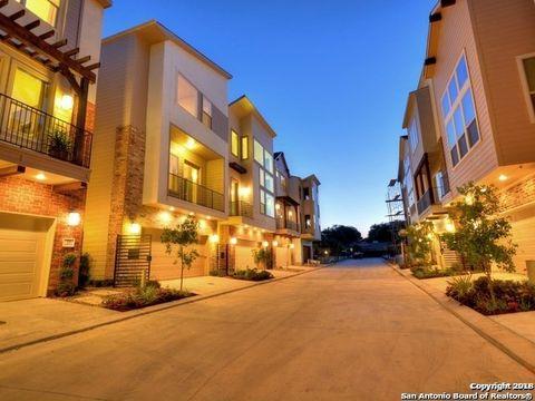 3831 Harry Wurzbach Rd, San Antonio, TX 78209