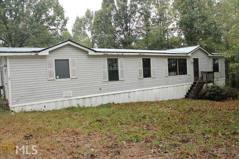 576 Camp Rd Eastanollee GA 30538