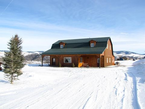 Photo of 9 Hereford Ln, Gold Creek, MT 59733