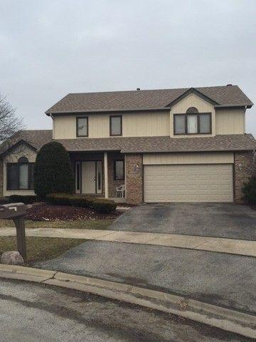 22019 Brook Ave, Richton Park, IL 60471