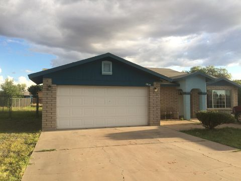 Photo of 1939 E 14th St, Douglas, AZ 85607
