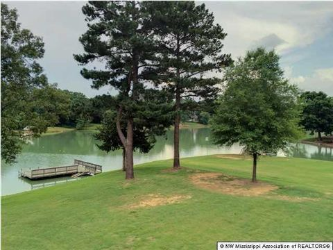 4224 Summers Place Dr, Olive Branch, MS 38654