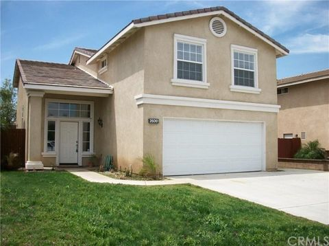 26061 Peck St, Moreno Valley, CA 92555