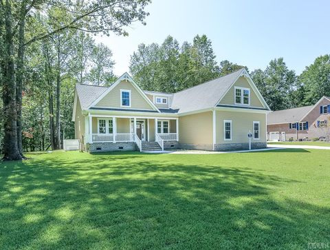 Photo of 131 Morgana Dr, Hertford, NC 27944