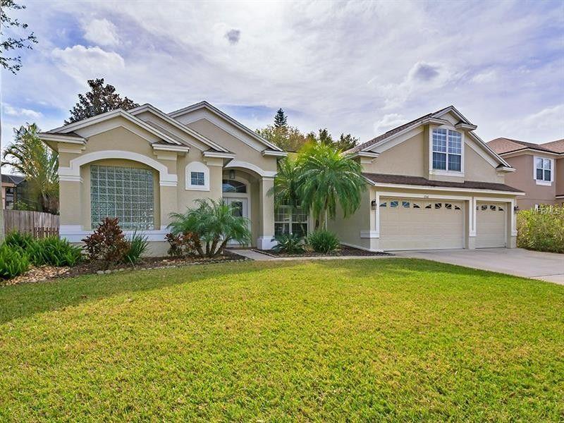 8346 Lake Crowell Cir Orlando, FL 32836