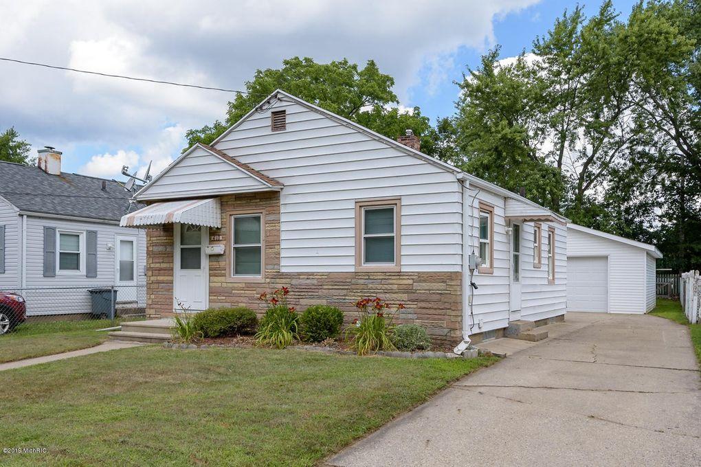 410 Lakeview Ave Battle Creek, MI 49015
