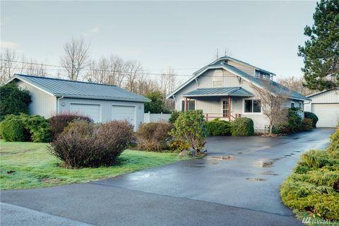 Photo of 3895 Bancroft Rd, Bellingham, WA 98225