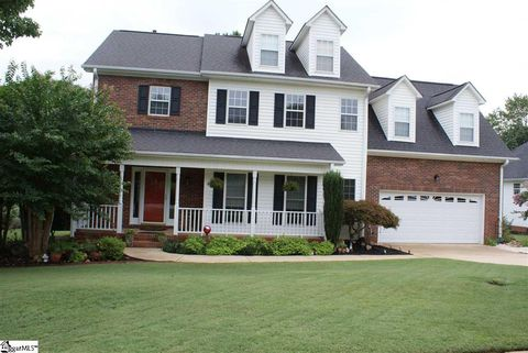 Greenville, SC Real Estate - Greenville Homes for Sale