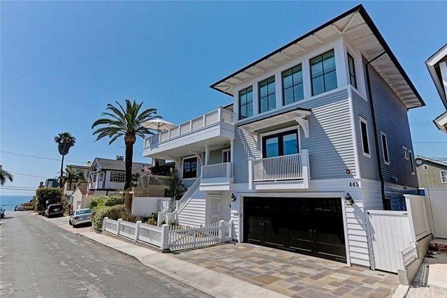 445 33rd St Manhattan Beach Ca 90266