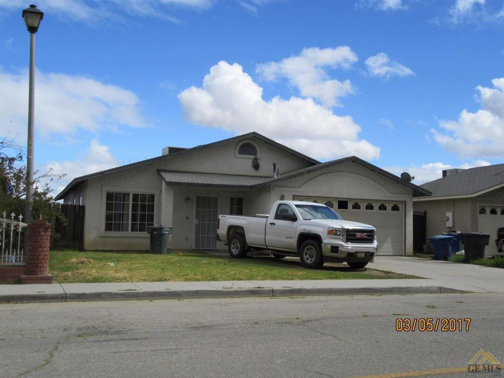 Homes For Sale In Mcfarland Ca