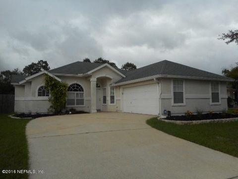 3321 Citation Dr, Green Cove Springs, FL 32043