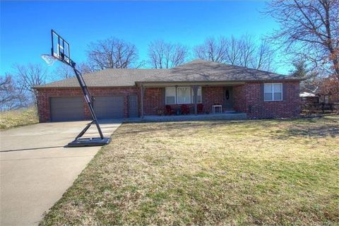 24513 S Shelly Rd, Claremore, OK 74019